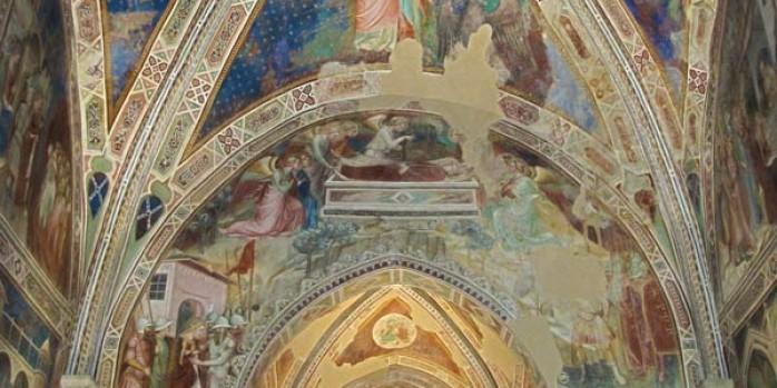 Oratorio di santa caterina delle ruote bagno a ripoli echianti - Volta bagno a ripoli ...