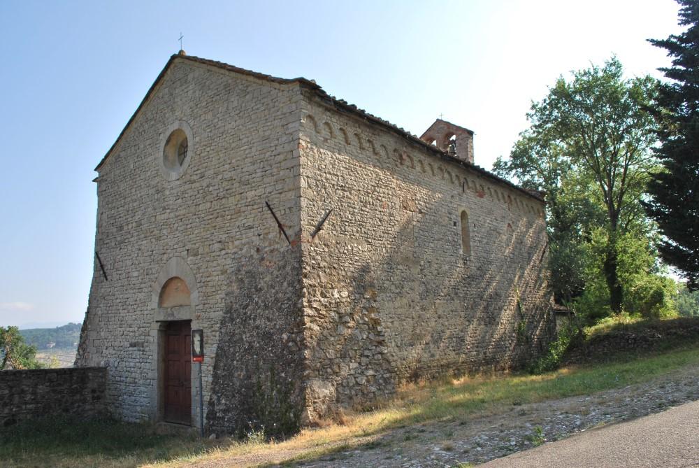 Convento Incontro Villamagna Firenze