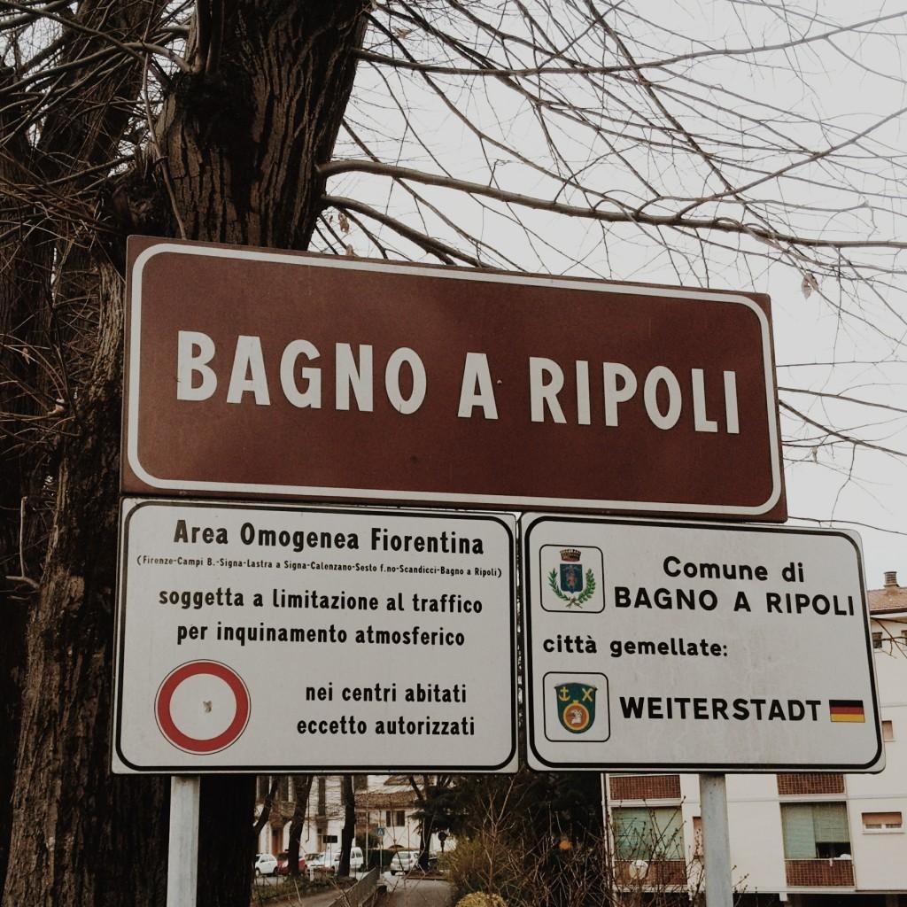 Wie Erreichen Sie Bagno A Ripoli Bagno A Ripoli Echianti