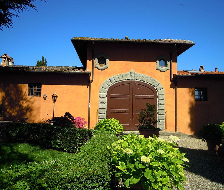 Excursion from bigallo to villa la torre bagno a ripoli echianti - Bigallo bagno a ripoli ...