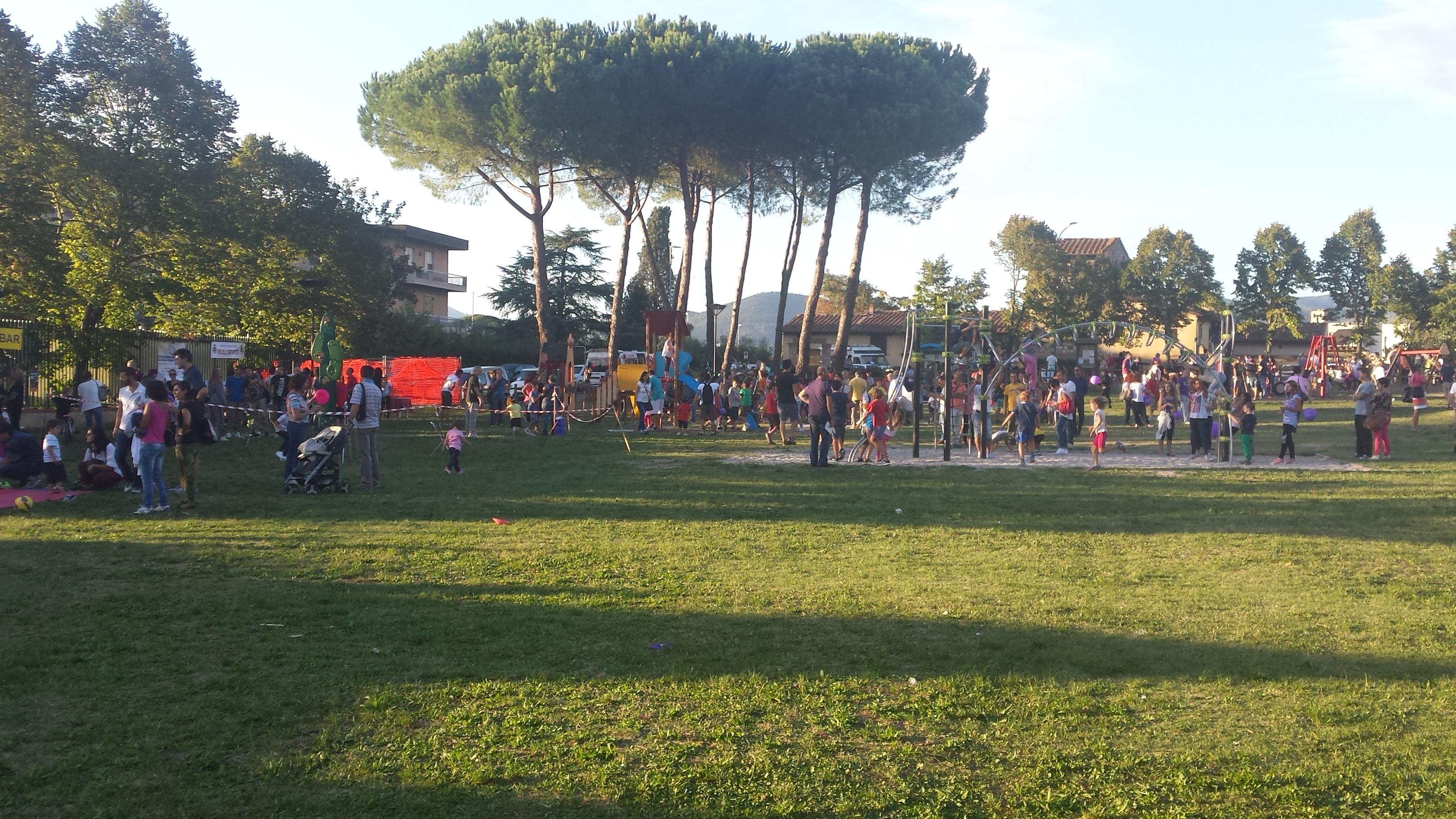Festa Dello Sport E Giochi Del Palio A Bagno A Ripoli Un