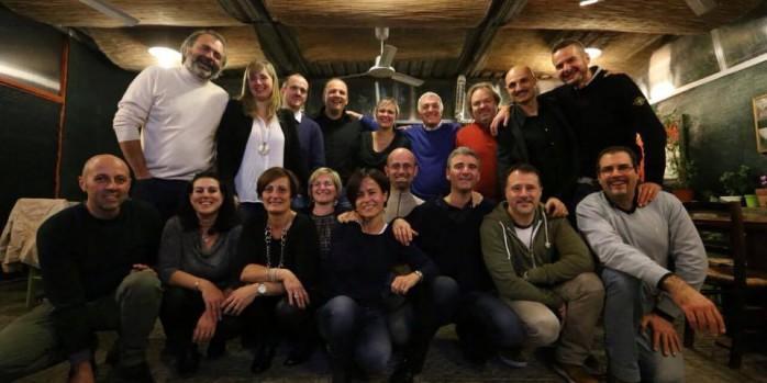 L 39 idea di bartolini nasce l 39 associazione degli ex - Istituto gobetti bagno a ripoli ...