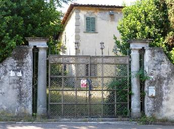 Don milani la famiglia e quelle origini sulle colline Como eran las casas griegas