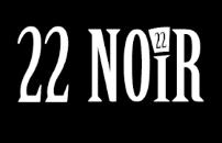 22 Noir