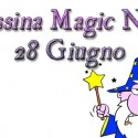 Martedì 28 giugno prima notte bianca a Grassina a tema maghi, streghe e mangiafuoco
