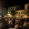 Terremoto, oltre 400 persone in piazza a Grassina: nelle tre cene raccolti oltre 10mila euro per le vittime del sisma | FOTOGALLERY