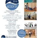 Open Day e un'asta di beneficenza per celebrare i 10 anni di attività della Blue Clinic