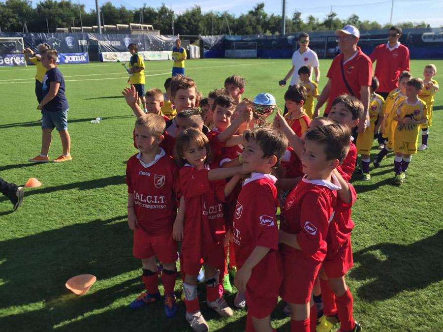 Belmonte Calcio Centri Estivi Con Il Claudio Merlo Camp